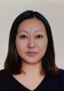 Miriam Akioma
