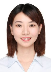 Renee HU Qin