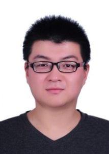 Shiyang XU