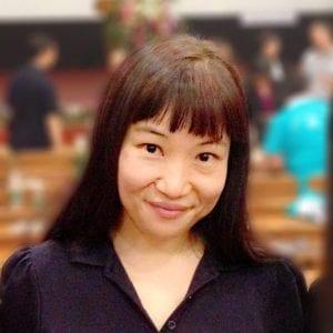 Lai Cheng LEI, Victoria