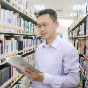 Yutao XIANG