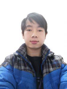 Yuwen HE