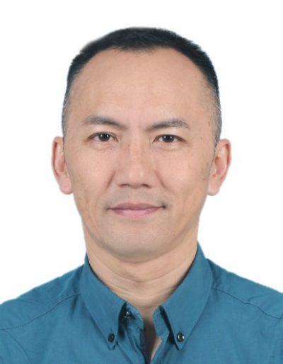Cheok Teng Timothy LEONG